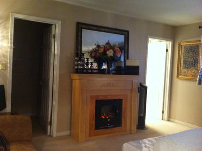 Photo for Niagara On The Lake Furnished Suites- Master Suite - (Room not full property)