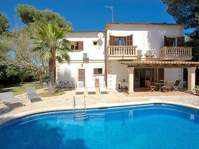 Photo for Vacation home Casa Sanso  in Porto Cristo, Mallorca - 10 persons, 5 bedrooms