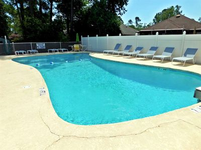 Photo for Stay 7 & Save 33% - Beachy 2 Bedroom 2 1/2 bath townhome