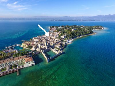 Photo for My Sirmione Center Home 1 - Apartment for 2 people in Sirmione