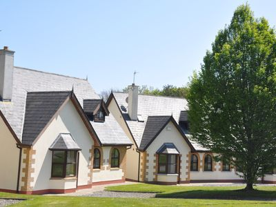 Photo for Forest Park Holiday Home No.13 (4 Bed)
