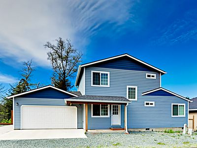 Photo for 3BR House Vacation Rental in Rockaway Beach, Oregon