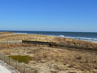 Photo for Wake Up to the Sunrise - Direct Oceanfront w/ Pool in Mid-Town OC!