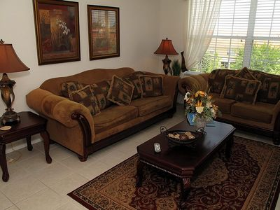 "Photo for 5 STAR Beautiful 3 bedroom, 2 bath, 1,447 sq. ft. condo features a ""Platinum plus"" furniture"