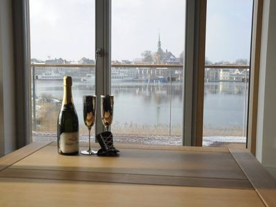 Photo for Penthouse Kappeln on the Schlei