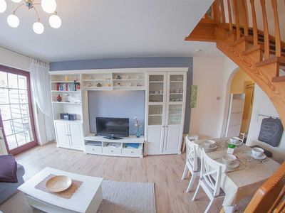 Photo for Vacation rental Nordwind, rental service Dangast - Holiday home Nordwind