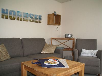 Photo for Apartment Wohnung Krabbe