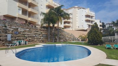 Photo for Riviera del Sol 2 bed holiday apartment