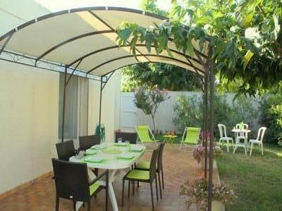 Photo for 2BR House Vacation Rental in CARNON PLAGE, Languedoc-Roussillon