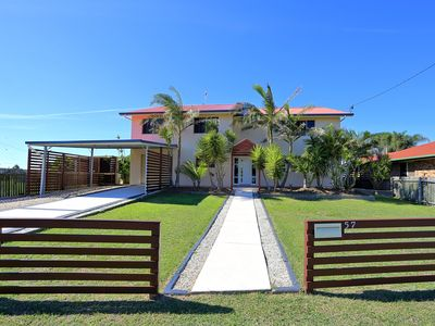 Photo for 4BR House Vacation Rental in Burnett Heads, QLD