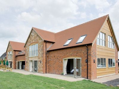 Photo for 9 bedroom accommodation in Bridgnorth
