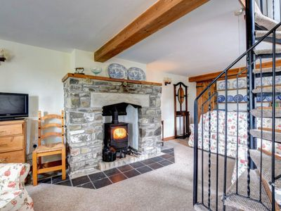 Photo for Vacation home Nythfa in Llandovery - 4 persons, 3 bedrooms