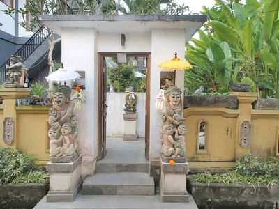Photo for Sekembang Ubud Villa#Superior Room2