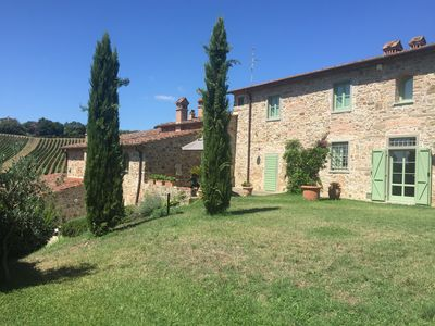 Photo for Luxury Country House Near Florence
