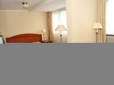 Photo for Double Room for Single Use - Hotel zur Post Waldbreitbach