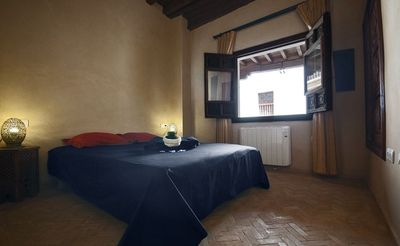 Photo for Double Apartment of Palacio Conde de Cabra in front of the Alhambra