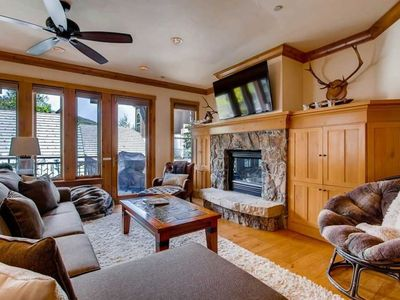 Photo for Villa Montane Townhomes 1134