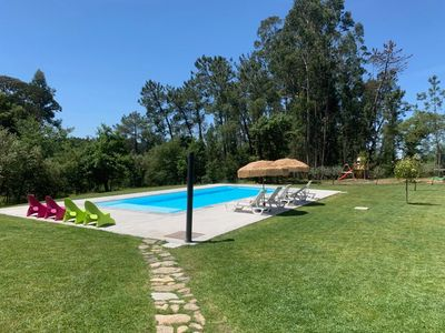 Photo for Villa in the countryside, ideal for family and friends