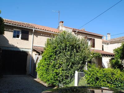 Photo for Family house St Cyr sur Mer