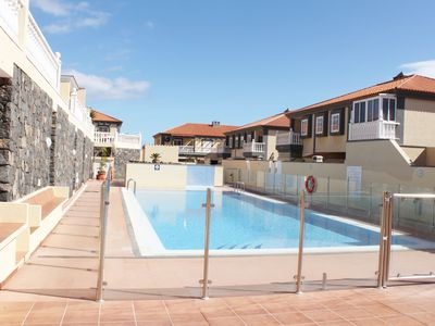 Photo for 3BR House Vacation Rental in Arenas del Mar, CN