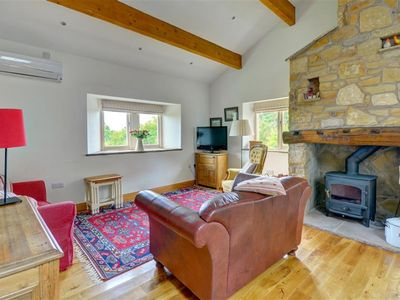 Photo for Davis Gate Cottage - Two Bedroom House, Sleeps 4