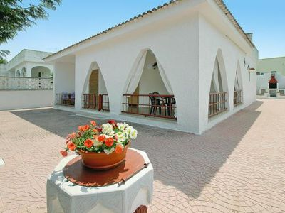 Photo for holiday home, Porto Cesareo  in Apulien - 7 persons, 3 bedrooms