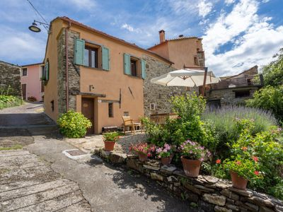 Photo for Vacation home Vittorina (CSB217) in Colle San Bartolomeo/Cesio/Caravonica - 5 persons, 3 bedrooms