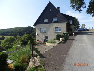 Photo for Holiday home Haus Panoramablick