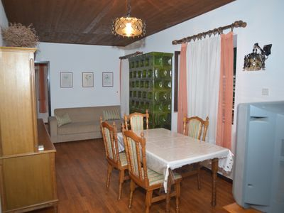 Photo for Apartment Din  A1(5+1)  - Kukljica, Island Ugljan, Croatia