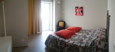 Photo for Villa CA 'del MAR - double room