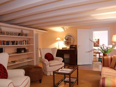 Photo for Villa in Lucca with 2 bedrooms sleeps 5
