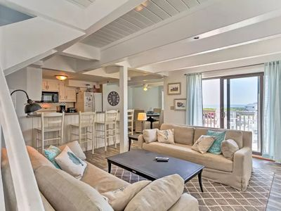 Photo for OCEANFRONT Condo in Duck, NC!