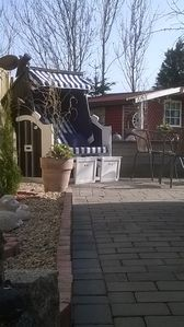 Photo for 1BR Apartment Vacation Rental in Wirdum