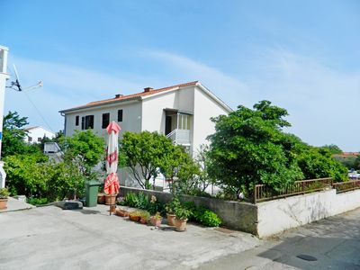 Photo for 1BR Apartment Vacation Rental in Dubrovnik-Neretva County, Op?ina Orebi?