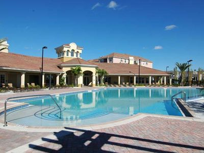 Photo for Luxury VistaCay 3BR 4Bathroom townhome, near Disney Universal Convention Ctr
