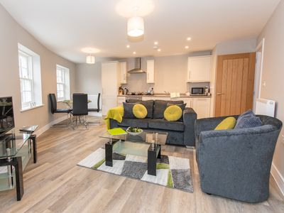 Photo for Genesis Serviced Apartment - Chelmsford