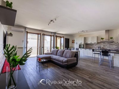 Photo for Super modern apartment in Lecce - Casanita Suite