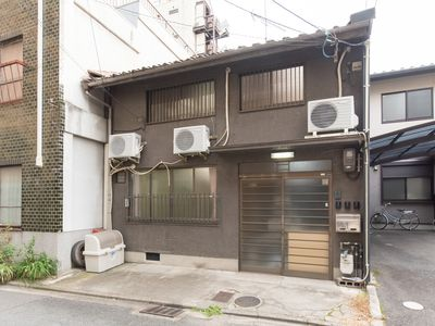 Photo for [Early summer with Japaneseness] 6 minutes on foot from Omiya Station, up to 7 people, reserved property, 35 minutes to the vicinity of Inari Fushimi TO-1