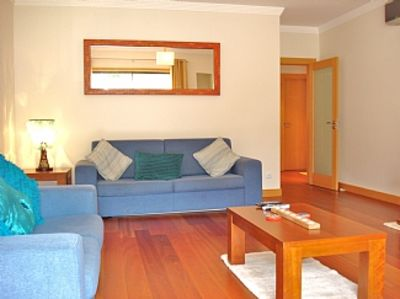 Photo for Spacious 2 Bedroom Apartment, Shared Pool