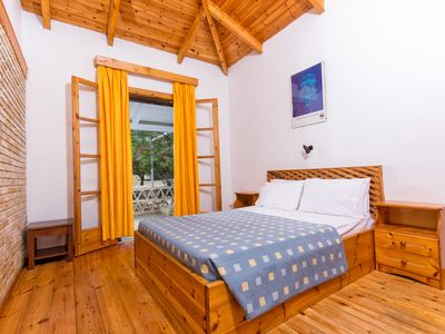 Photo for Blue House - 2 Bedroom House, in Gerakas Zakynthos