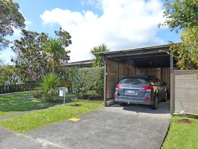 Photo for Spacious well located Titirangi home