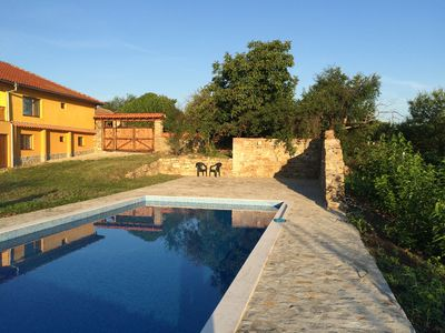 Photo for Beautiful holiday home In idyllic Bulgaria