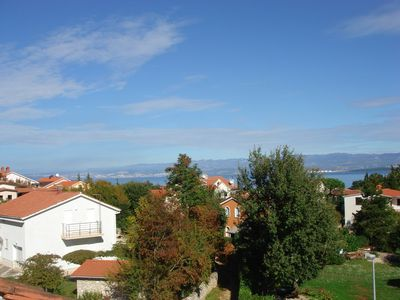 Photo for Apartments Antica, (13404), Malinska, island of Krk, Croatia