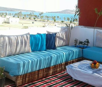 Photo for SARA HOUSE NADOR tourist accommodation Nador