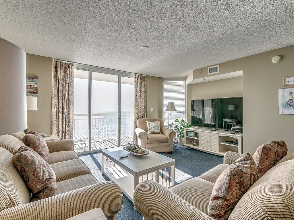 bedroom watch resort overlooks condo south carolina outdoor in myrtle reef ocean pool beach