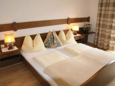Photo for Double Room - Ferienpark Waldpension Putz