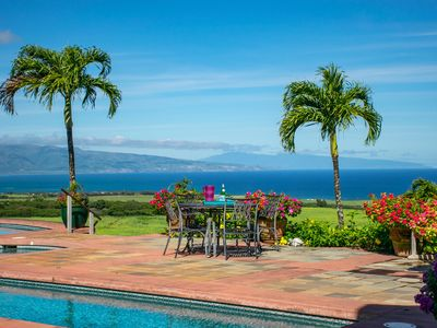 Photo for Gather with Family or Friends at a Gorgeous Estate. Pool, Views - Permitted
