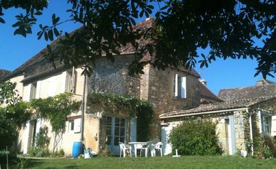 Photo for House of the eighteenth century Perigord