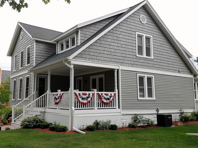 Photo for Fall Getaways Available- Betsie Bay House