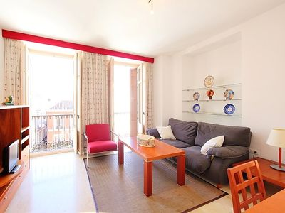 Photo for Apartment Ascanio in Málaga - 2 persons, 1 bedrooms